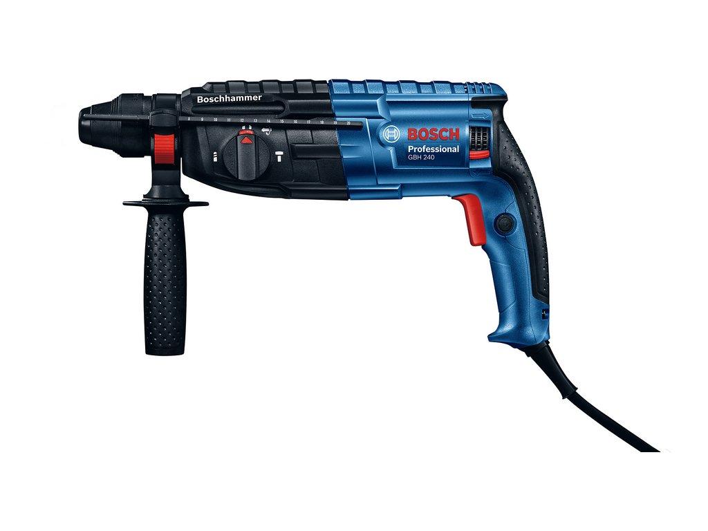 GBH 240 4