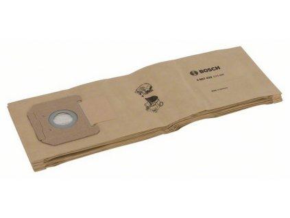 Pytlíky papírové pro vysavače Bosch GAS 35